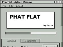 Phat Flat