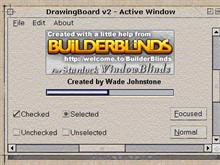 DrawingBoard v2.0
