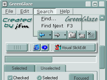 GreenGlaze