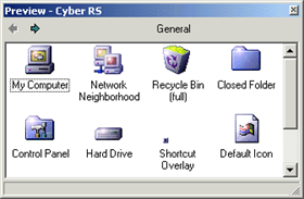 Cyber RS