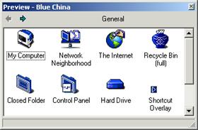 BlueChina