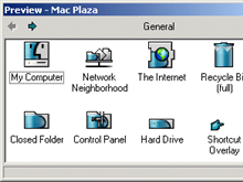 Mac Plaza
