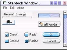 Athenda XP