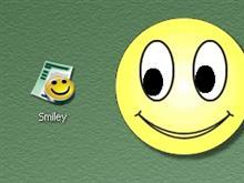 Smiley Eyes