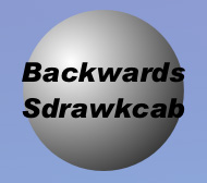 BackwardssdrawkcaB