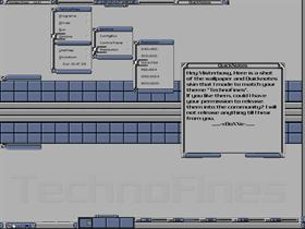 TechnoFines Desktop