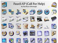 FauxS-XP (Call For Help)