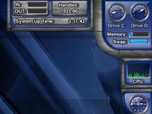 AlienBone (Meters)
