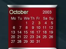 P96 Calendar