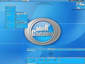 abrACadabra (Horizontal Startbar)