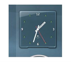 Prelude Clock