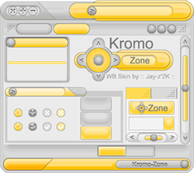 Kromo Zone