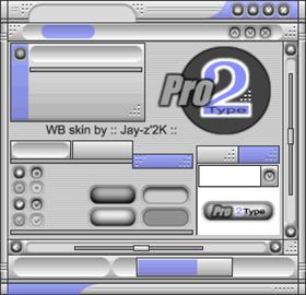 Pro2type