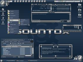 Sountox Mini Suite V 096