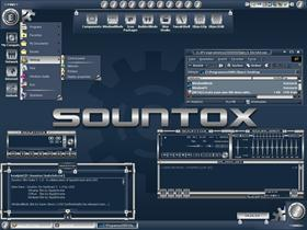 Sountox Suite Final