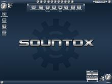 Sountox DX V 1.2