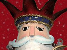 Tin_Santa