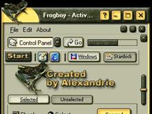 Frogboy