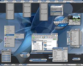 Logika DesktopX