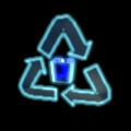 Recycle bin