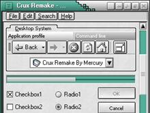 Crux Remake