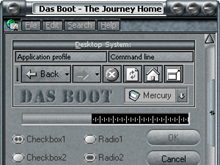 Das Boot - The Journey Home