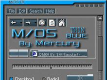 M/OS TB