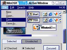 WinOSR2000