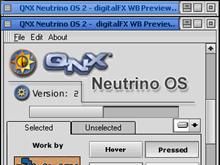 QNX Neutrino OS 2