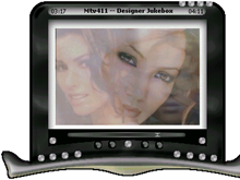 Mtv411 Designer Jukebox