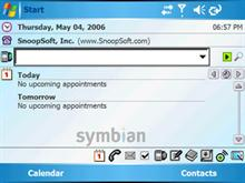 DB3 Symbian
