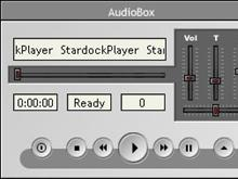 AudioBox for MediaBox v2.0