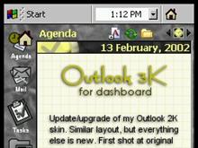 Outlook 3K