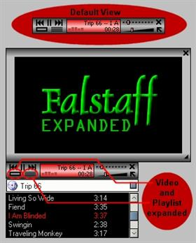Falstaff Expanded (Red)