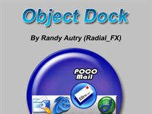 ObjectDock Icon
