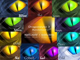 dragoneyez3 revisited suite