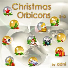ChristmasOrbiconsS
