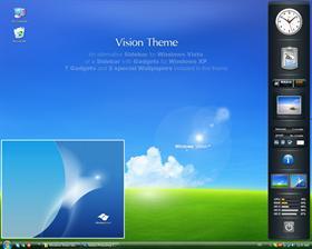 Vision Theme v.2