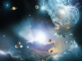 Alpha Galaxy