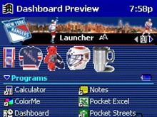 NY Rangers NHL
