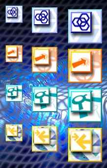 Macromedia Icon Zoomers Part 2