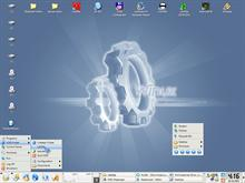 KDE for Litestep