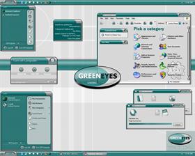 GreenEyes WB5