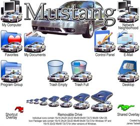 Mustang (part 2)