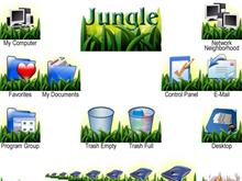 Jungle XP