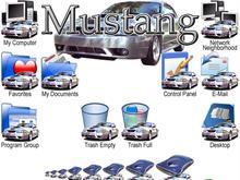Mustang XP