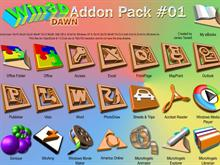 Win3D Dawn OD Addon 01