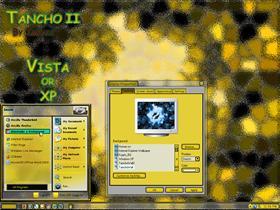 Tancho II