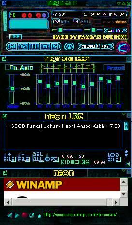 neon Amp