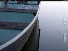 Green Boat 4